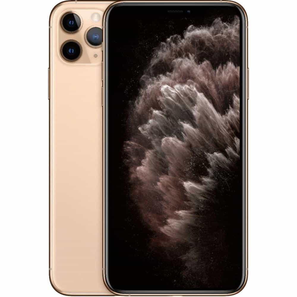 iPhone11 Pro Gold 18