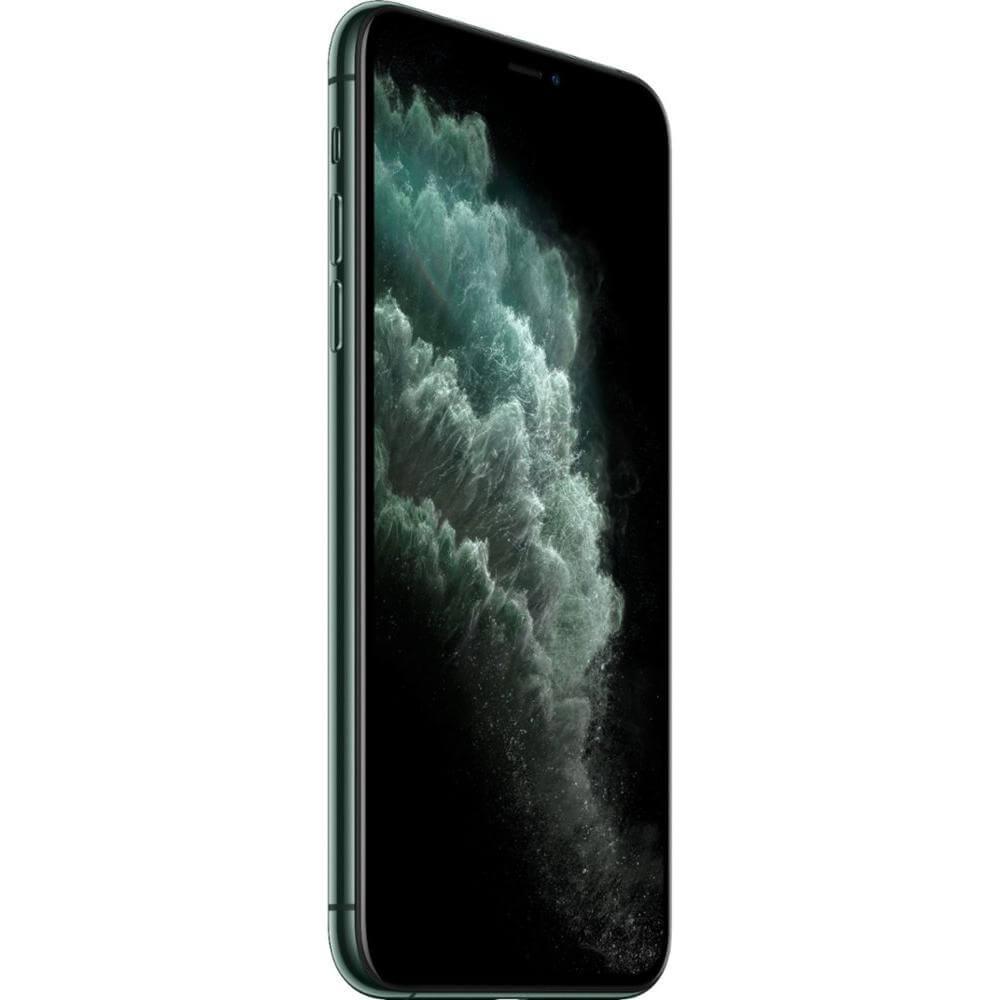 蘋果 iPhone11 Pro 午夜綠 側2 圖片
