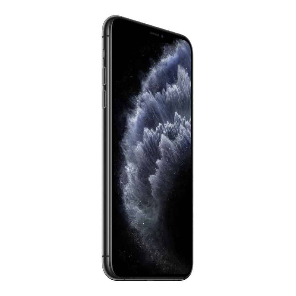 iPhone11 Pro SpaceGray Side 2019 19