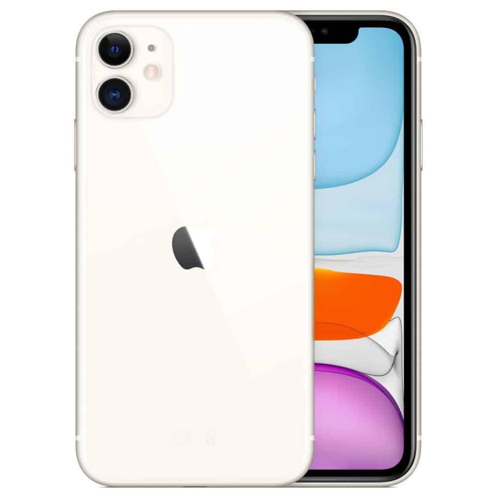 iPhone11 White 2019 9