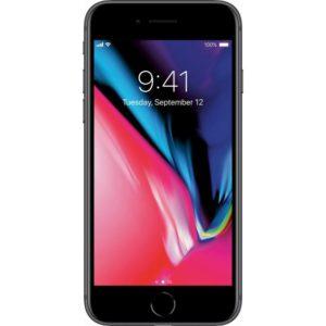 iphone-8-黑色-2017