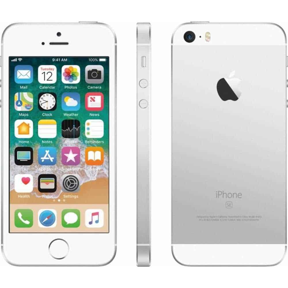 iphone se 1st gen silver side1 2016 13