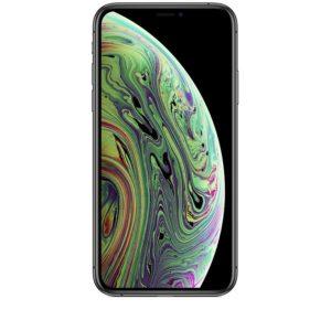 iphone-XS-太空灰-2018