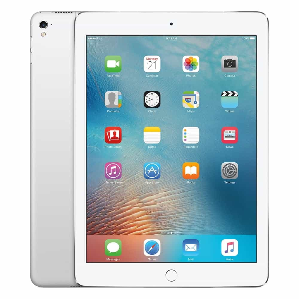 Apple iPad Pro 9.7 Silver 1
