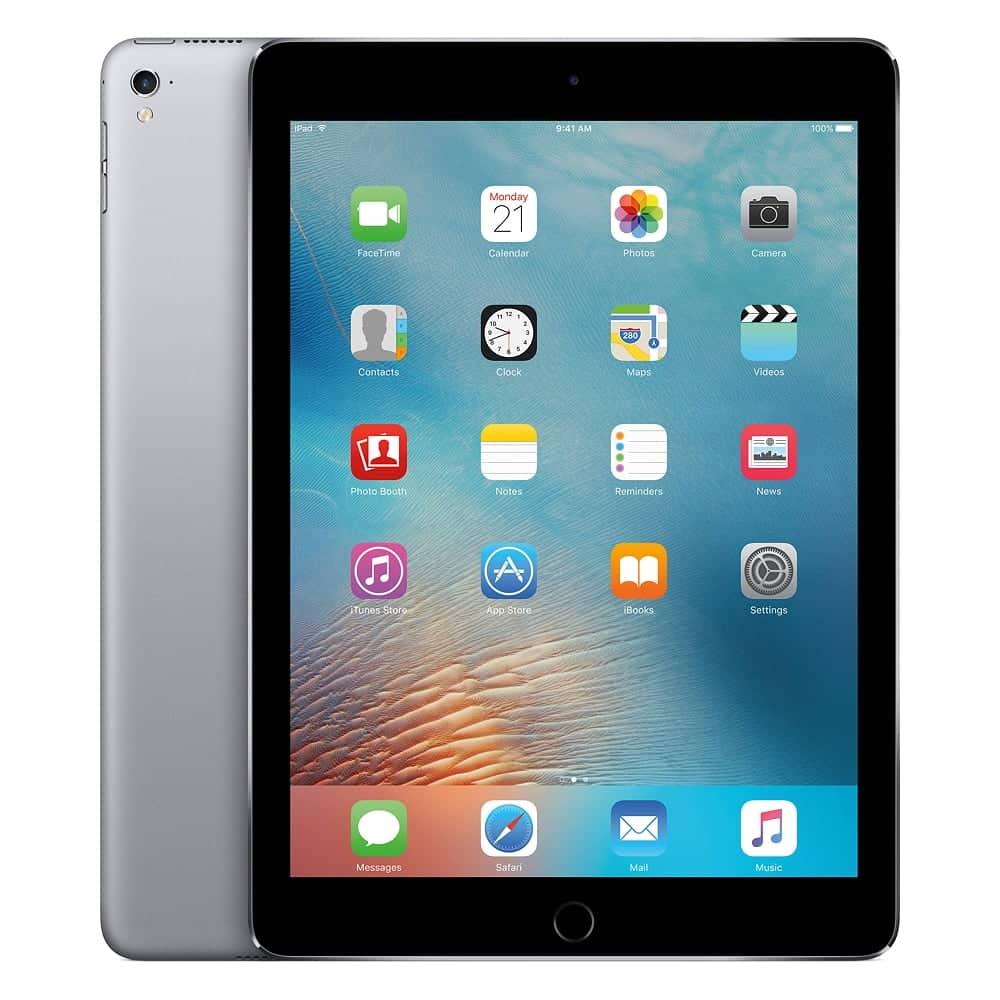 Apple iPad Pro 9.7 Space Gray