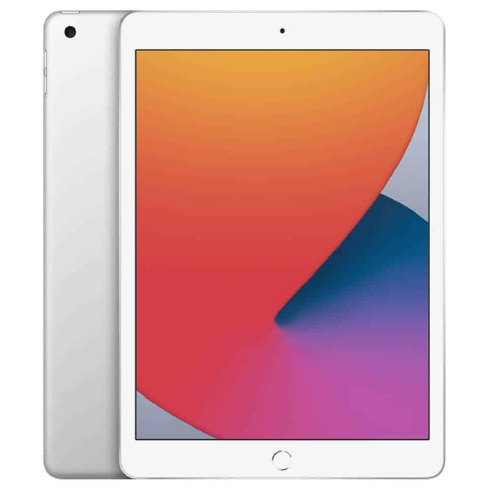 """iPad 10.2"""" 8th Gen 32GB"""