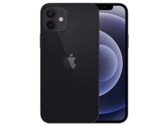 Apple-iphone12-Black