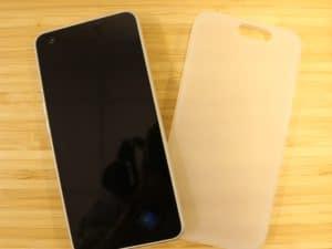 infocus phone soft case
