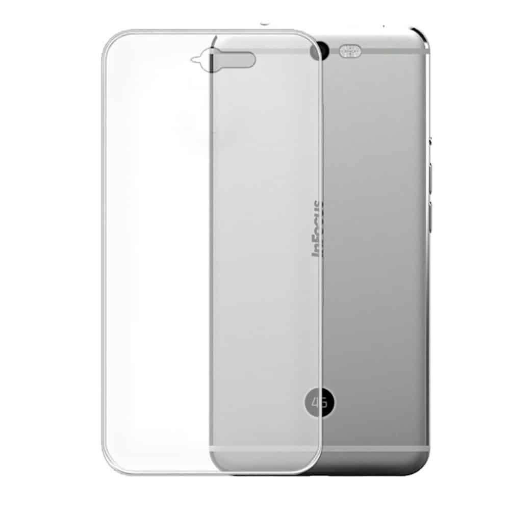 Infocus-m812-Transparent-phonecase image