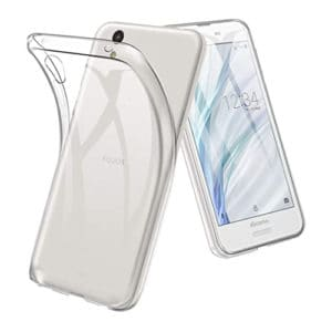 sharp shv43 phone case image