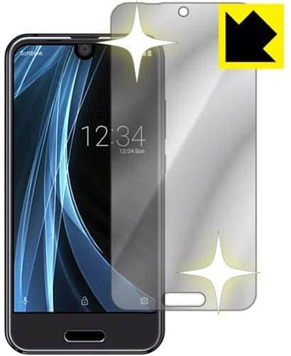 SHV41 Sharp screen protector