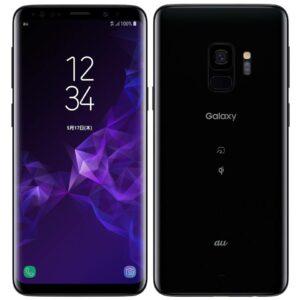 Samsung-Galaxy-S9-Black