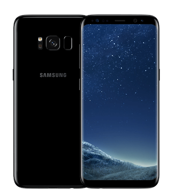 samsung galaxy s 8 黑 image