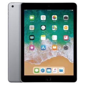 蘋果 iPad 5th 太空灰圖片