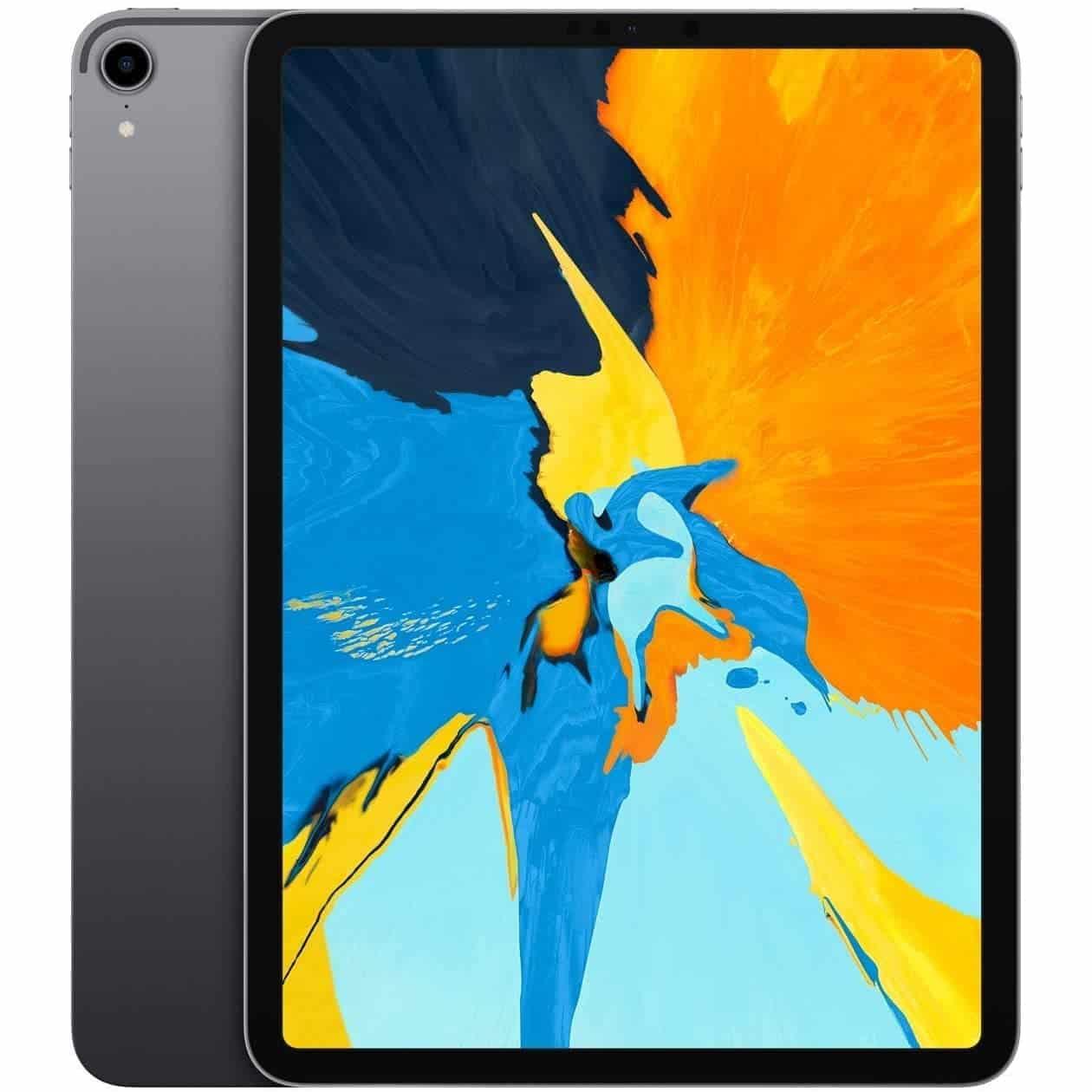 iPad Pro 11 1