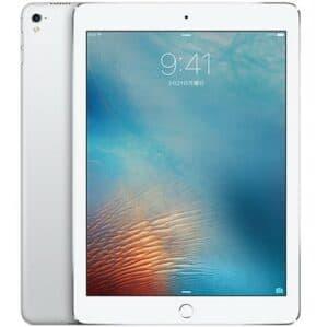 Apple® iPad Pro™ 9.7寸 第1代 (2016 3月) 32GB – 銀色 – (Wi-Fi + 行動網路) 圖片