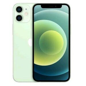 Apple iPhone 12 mini 128 GB Green image