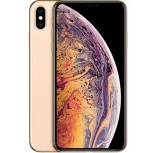 iPhone-XS Max-Gold