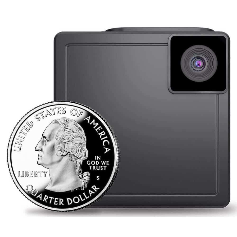 ion-snapcam-le-1065-8-mp-full-hd-1080p-video-camera-black image