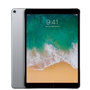 apple ipad pro 2nd generation space gray image
