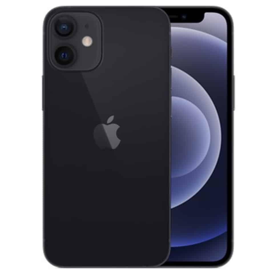 Apple iPhone 12 mini-black