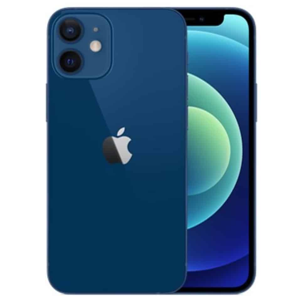 Apple iphone 12mini-256GB Blue image