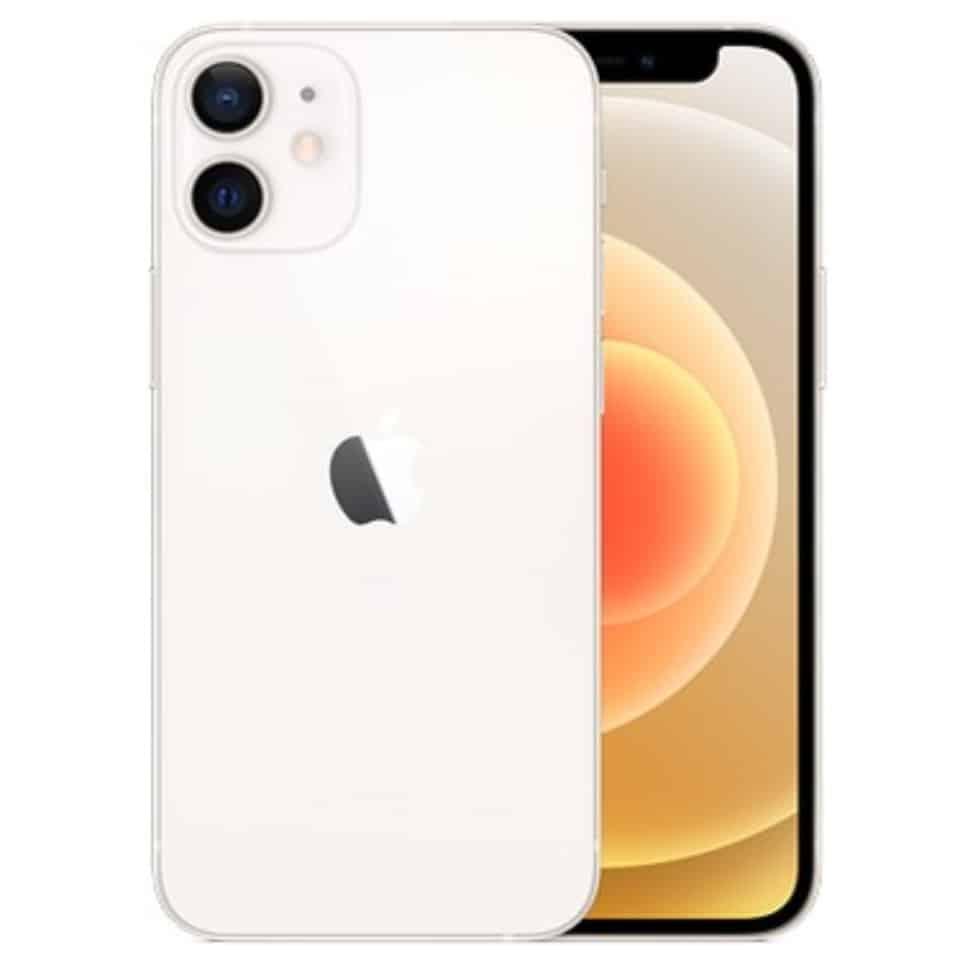 Apple iphone 12 mini 256 GB 白色