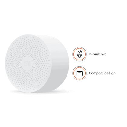 mi-speaker-2-features