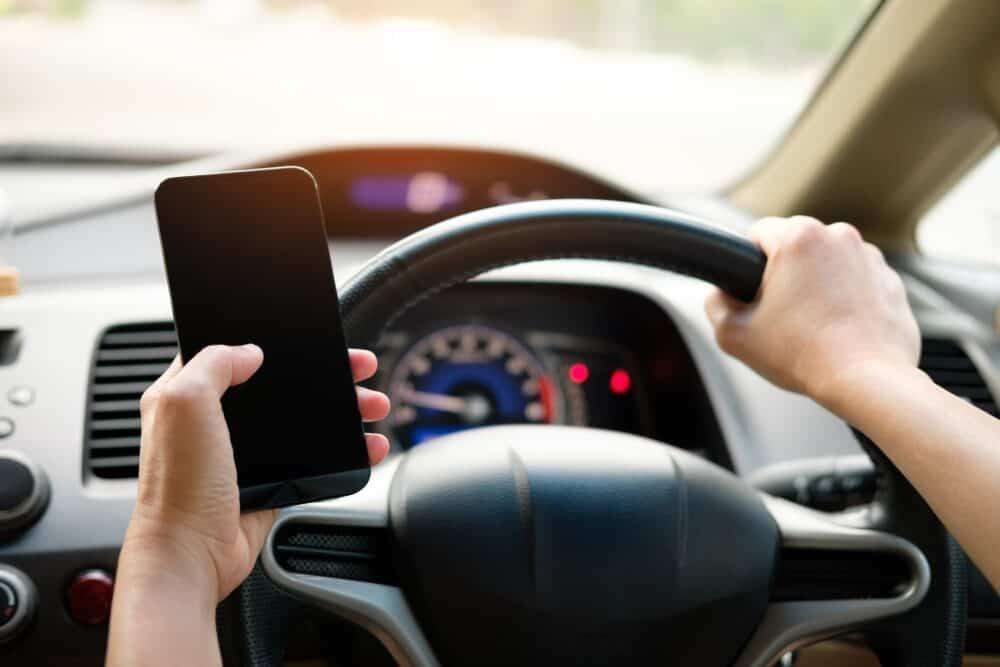 Driver Phones