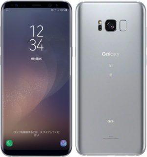 samsung galaxy s8 plus gray