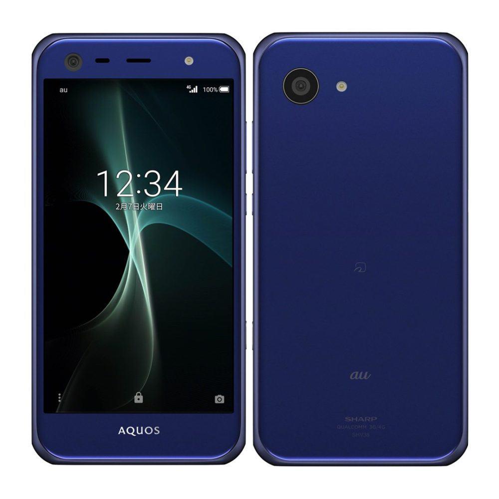 shv38 blue