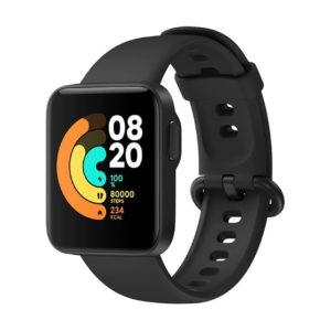 Xiaomi Smartwatch Mi Watch Lite Black